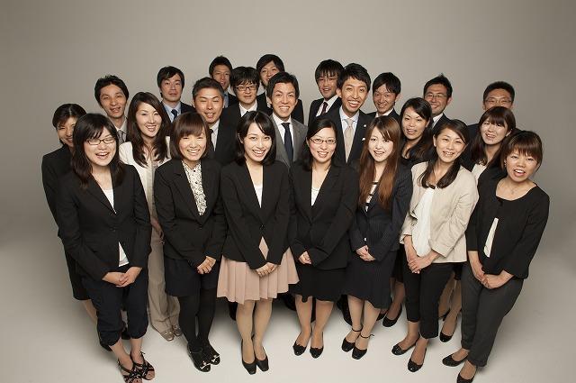企画営業(管理職)※拠点長候補