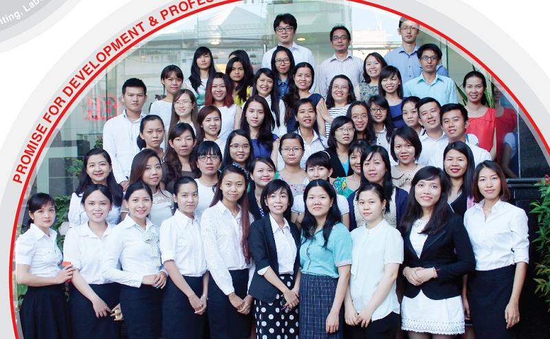 ベトナムの会計事務所AGS