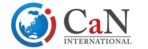 CaN International 税理士法人_ロゴ