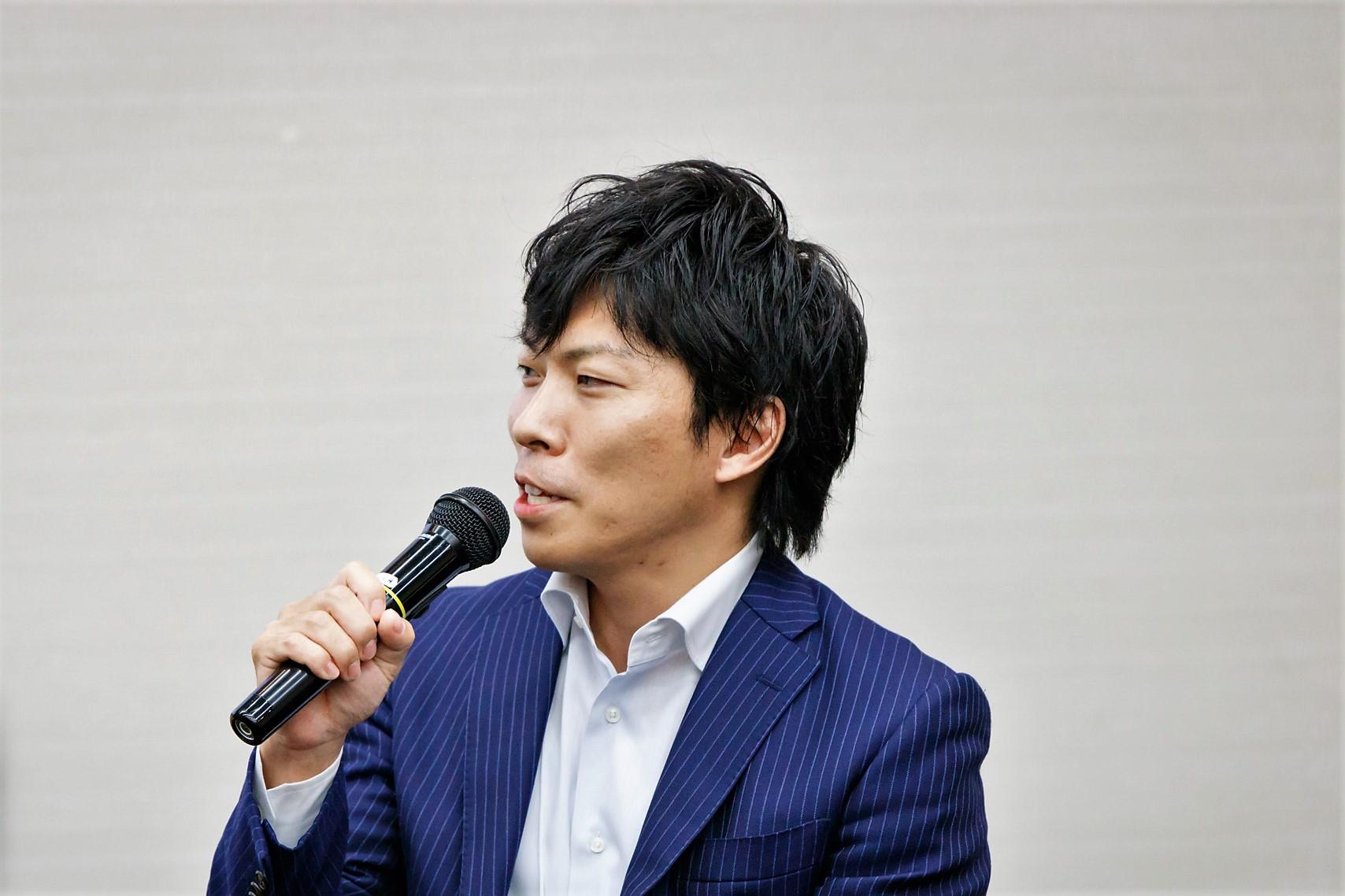 汐留パートナーズCEO・前川 研吾氏・公認会計士(日米)・税理士・行政書士