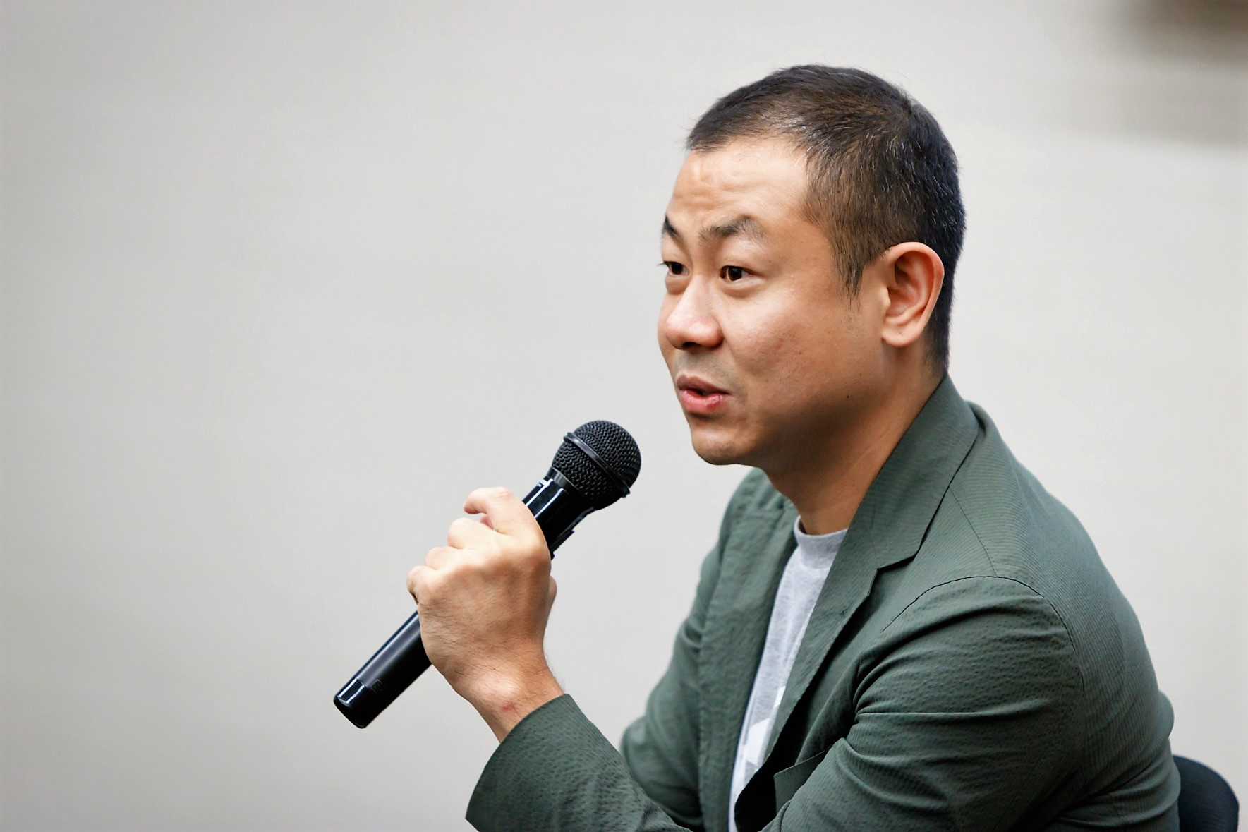 freee株式会社・代表取締役CEO・佐々木大輔氏