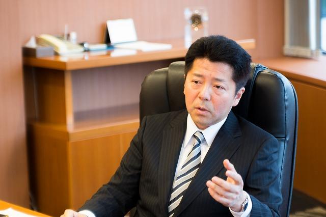 クリフィックス税理士法人_公認会計士・税理士_山田徳昭