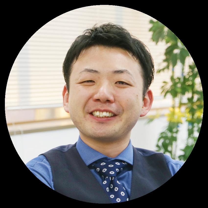 KKepple会計事務所・Kepple行政書士事務所・公認会計士・三浦龍二氏