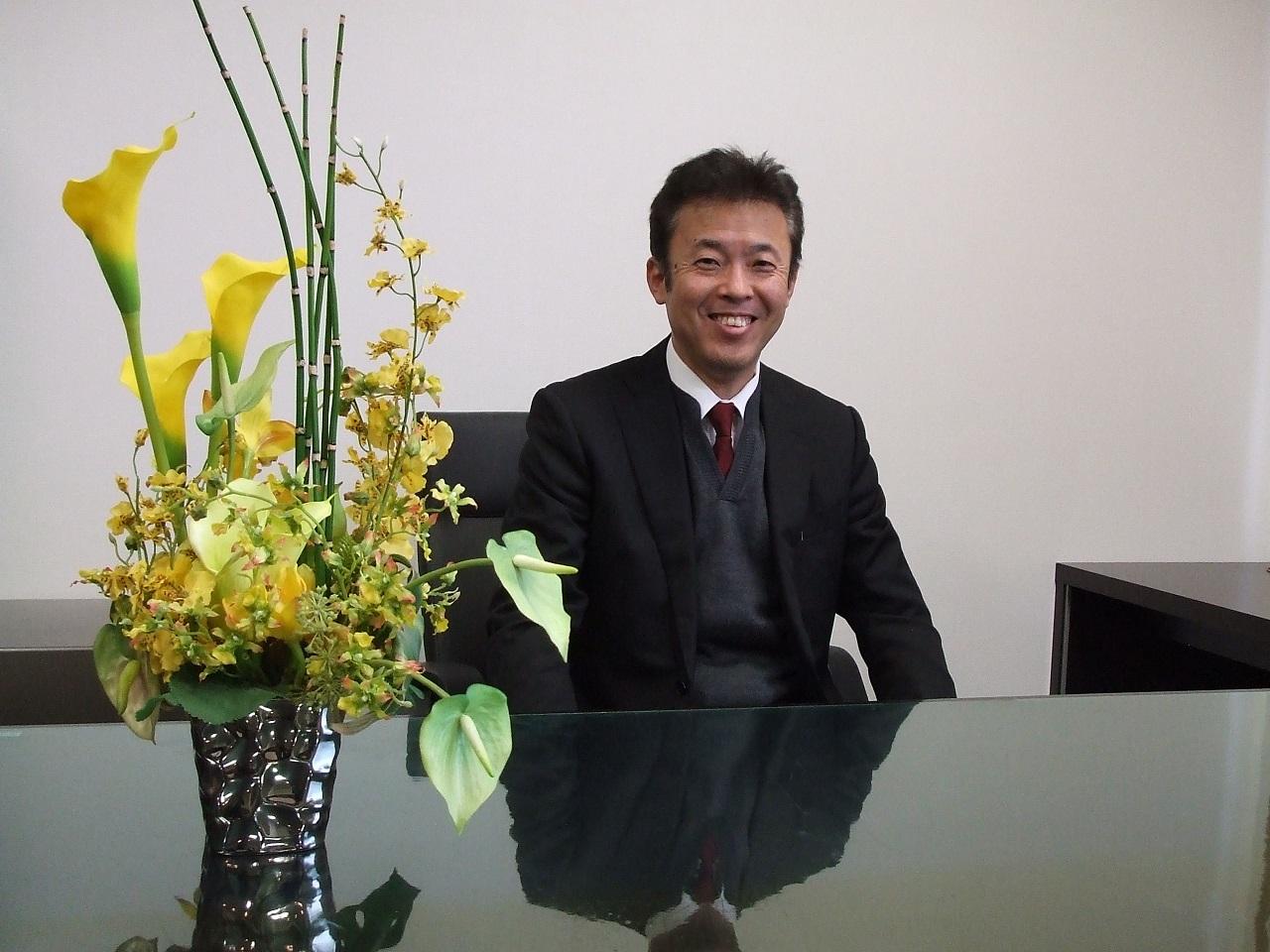稲熊会計事務所_所長_稲熊定之氏