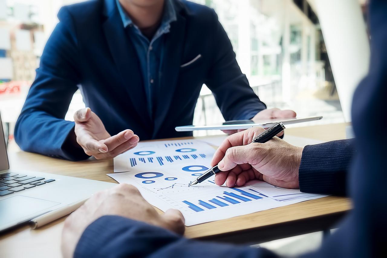 税理士 一般企業 転職