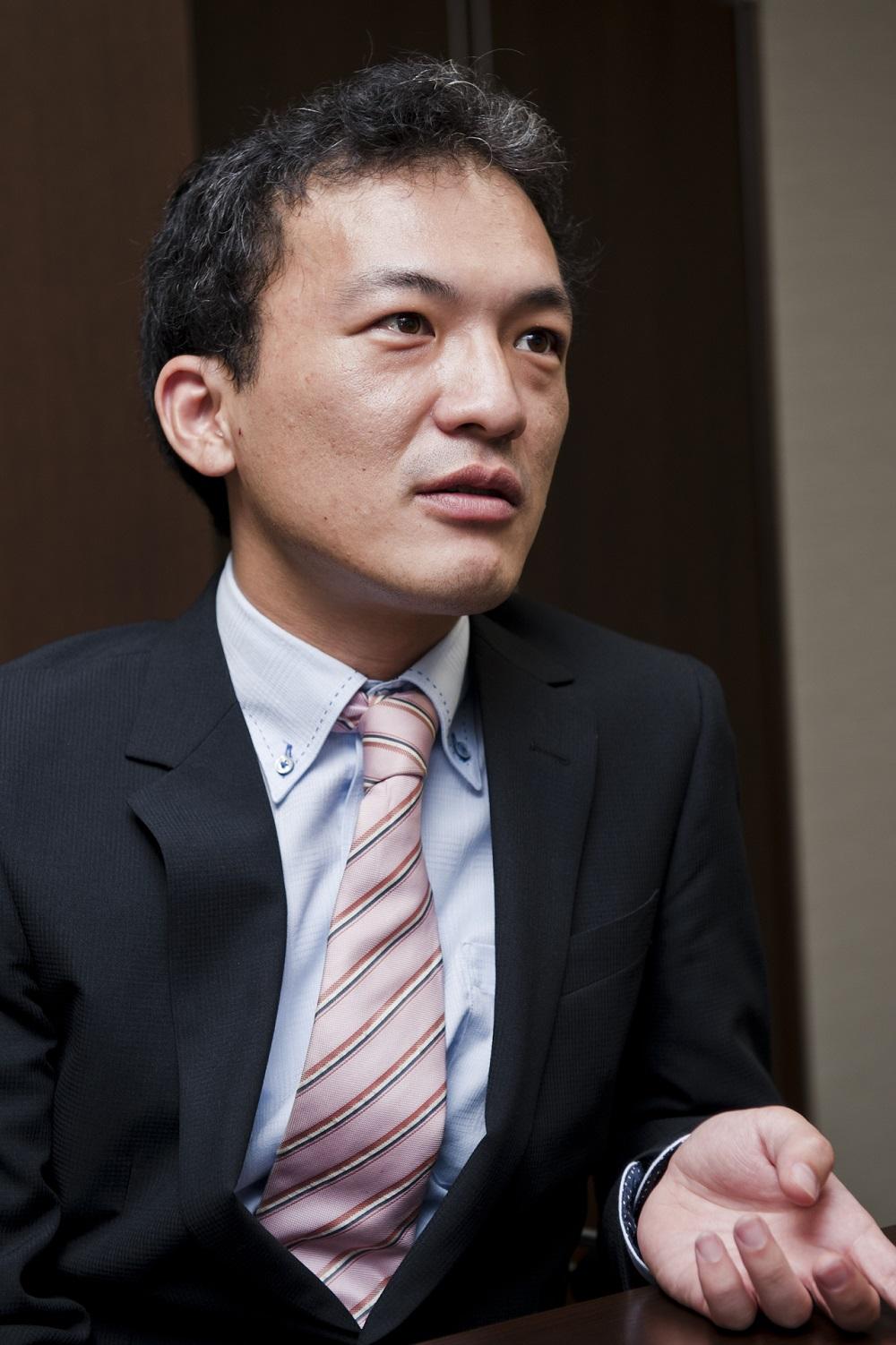 元国税調査官・税理士・松嶋洋