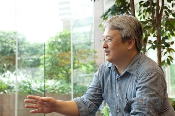 ベトナムの会計事務所AGS_AGS JOINT STOCK COMPANY_AGSグループ_石川氏