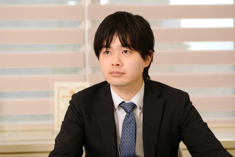さきがけ税理士法人 経営支援部 山崎雄介氏